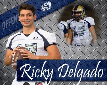 Ricky Delgado 17