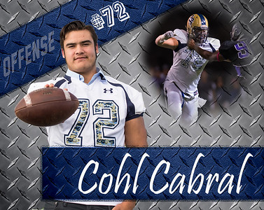 Cohl Cabral