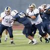 LOHS Varsity at Carter High Rialto L 3 - 30 (212)