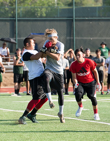 June 23 South Hills HS 7 on 7