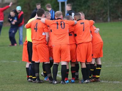 Sunday League 2013/14