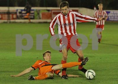 Youth Football 2013/14