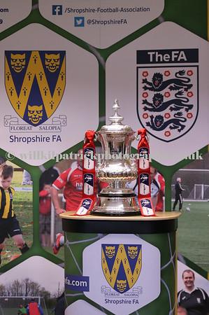 FA CUP 2014-15