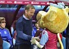 Capital One Cup Third Round Aston Villa vs. Birmingham City 22 September 2015