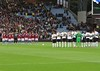 Capital One Cup 2nd Round - Aston Villa vs. Notts County - 25/08/2015