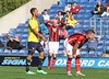 Oxford United Vs Morecambe Sky Bet League Two 26/09/2015.