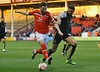 Walsall vs Swindon Town Sky Bet League One 19/04/2016.