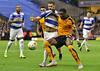 Sky Bet Championship - Wolverhampton Wanderers vs. QPR - 19/08/2015