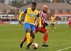 Evo-Stik Northern Premier League Stourbridge v Colwyn Bay 13/02/2016