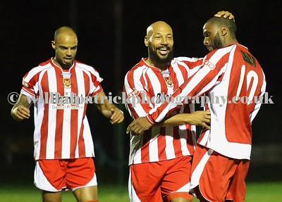Stourbridge 2 v 0 Sutton Coldfield Town