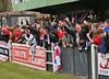 Coalville Town v Stafford Rangers Evo-Stik NPL Division One South 23/04/2016