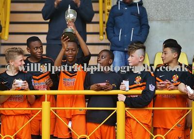 Wolverhampton U 13 v Brierley Hill & Dudley U 13