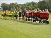 Stourbridge Ladies v Leek CSOB Ladies - Women's FA Cup First Qualifying Round - 06/09/2015