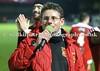 FA Cup Third Round Wycombe Wanderers v Stourbridge 7 January 2017