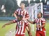 Evo-Stik Northern Premier League Stourbridge v Barwell 29/08/2016