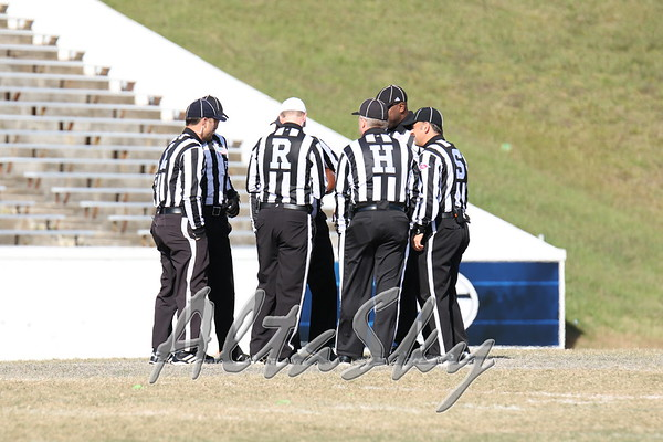 GC FOOTBALL VS AVERETT UNIV 11-11-2017