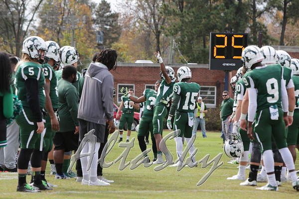 GC FOOTBALL VS METHODIST UNIV 11-07-2015