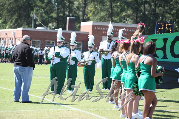 GC vs AVERETT 10-13-2012