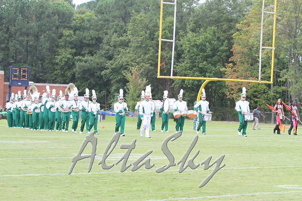 GC vs GUILFORD 09-07-2013