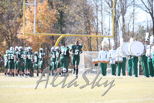 GC vs LAGRANGE 11-10-2012