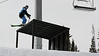 Slopestyle World Cup Copper Mtn - Qualifiers - Christian Jenny (AUT) © FIS/Oliver Kraus