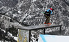 Slopestyle World Cup Copper Mtn - Qualifiers - James Campbell (USA) © FIS/Oliver Kraus