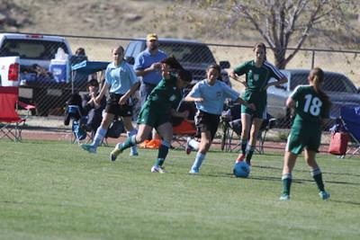 Yavapai Cup 2013
