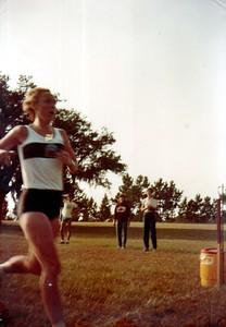 Margaret Coomber