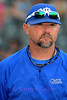 Assistant Coach/Pitching Coach Steve Maddock.