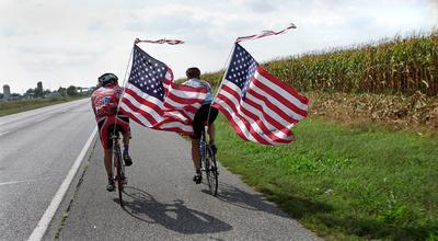 Flagbikes