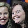 Faces in the Crowd: UMass Lowell vs BC hockey. (SUN/Julia Malakie)