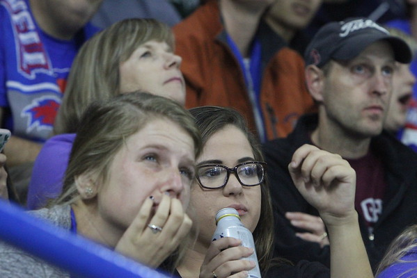 Faces in Crowd UML hockey 100716