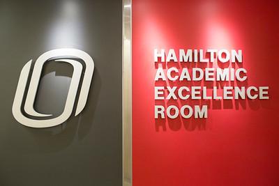 Hamilton Academic Excellence Room
