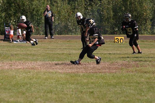Fairbanks American Youth Football 2004