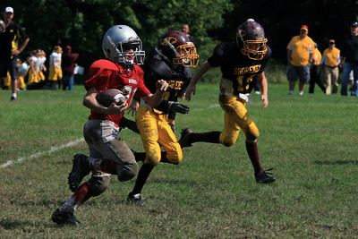 Fairview 5-6th Grade Football v Avon Lake -edited