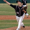 "Caleb Killian comes in to pitch for Fairview against Air Academy.<br /> For more photos of the game, go to  <a href=""http://www.dailycamera.com"">http://www.dailycamera.com</a>.<br /> Cliff Grassmick/ March 30, 2011"