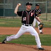 "Jake Olsen of Fairview pitches against Air Academy on Wednesday.<br /> For more photos of the game, go to  <a href=""http://www.dailycamera.com"">http://www.dailycamera.com</a>.<br /> Cliff Grassmick/ March 30, 2011"