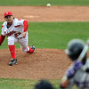 "Rocky DeSantis of Fairview pitches against Arvada West on Wednesday.<br /> For more photos of the game, go to  <a href=""http://www.dailycamera.com"">http://www.dailycamera.com</a>.<br /> Cliff Grassmick/ April 6, 2011"