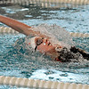 "Julia Box, of Fairview,  does her backstroke leg of the medley relay. Fairview won.<br /> For more photos of the meet, go to  <a href=""http://www.dailycamera.com"">http://www.dailycamera.com</a>.<br /> January 5, 2012 / Cliff Grassmick"