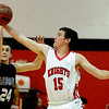 Shane O'Neill of Fairview, intercepts a pass meant for Nick Nizam of Horizon.<br /> Cliff Grassmick / February 5, 2010