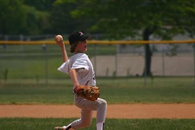 Fairview Rec Baseball