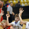 "A rebound gets away fro Chris Cartwright, left, of Fairview, Riley Grabau and Loren Ban of Boulder.<br /> For more photos of the game, go to  <a href=""http://www.dailycamera.com"">http://www.dailycamera.com</a>.<br /> Cliff Grassmick / February 18, 2011"