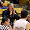 "Boulder coach Alan Schulz gives instructions during the Fairview game.<br /> For more photos of the game, go to  <a href=""http://www.dailycamera.com"">http://www.dailycamera.com</a>.<br /> Cliff Grassmick / February 18, 2011"