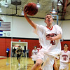 "Fairview's Alec Pronk goes for a layup during a basketball game against Monarch High School on Wednesday, Dec. 7 at Fairview. Fairview won the game 50-26. For more photos of the game go to  <a href=""http://www.dailycamera.com"">http://www.dailycamera.com</a><br /> Jeremy Papasso/ Camera"