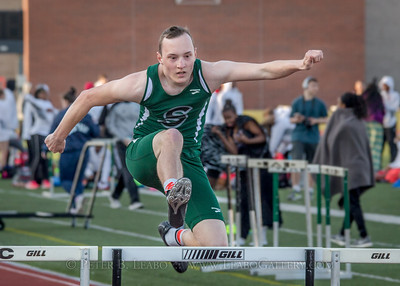 20180330-173817 Falcon Relays - 300 Hurdles - Boys