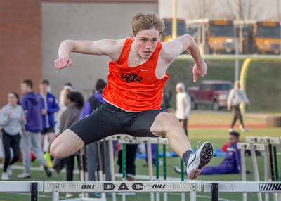 20180330-174003 Falcon Relays - 300 Hurdles - Boys