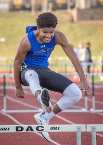 20180330-174209 Falcon Relays - 300 Hurdles - Boys