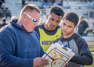 20180330-163351 Falcon Relays - 4x100 meters - Boys