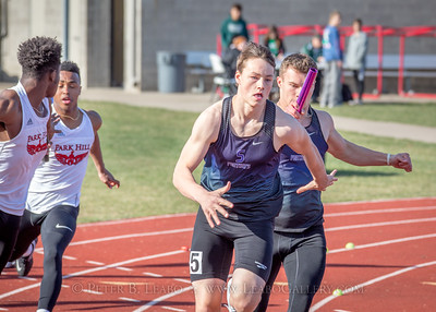 20180330-162224 Falcon Relays - 4x100 meters - Boys