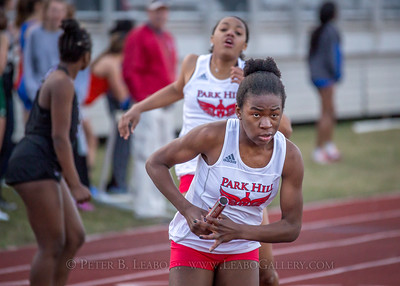 20180330-182557 Falcon Relays - 4x400 meters - Girls